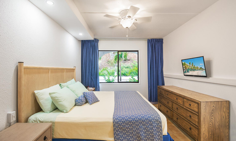 Belair Beach Resort Premium Rooms