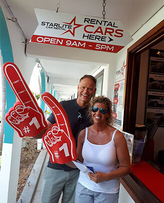 Belair Beach Starlite Car Rental